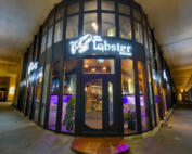 Lobster House - projekt Street View